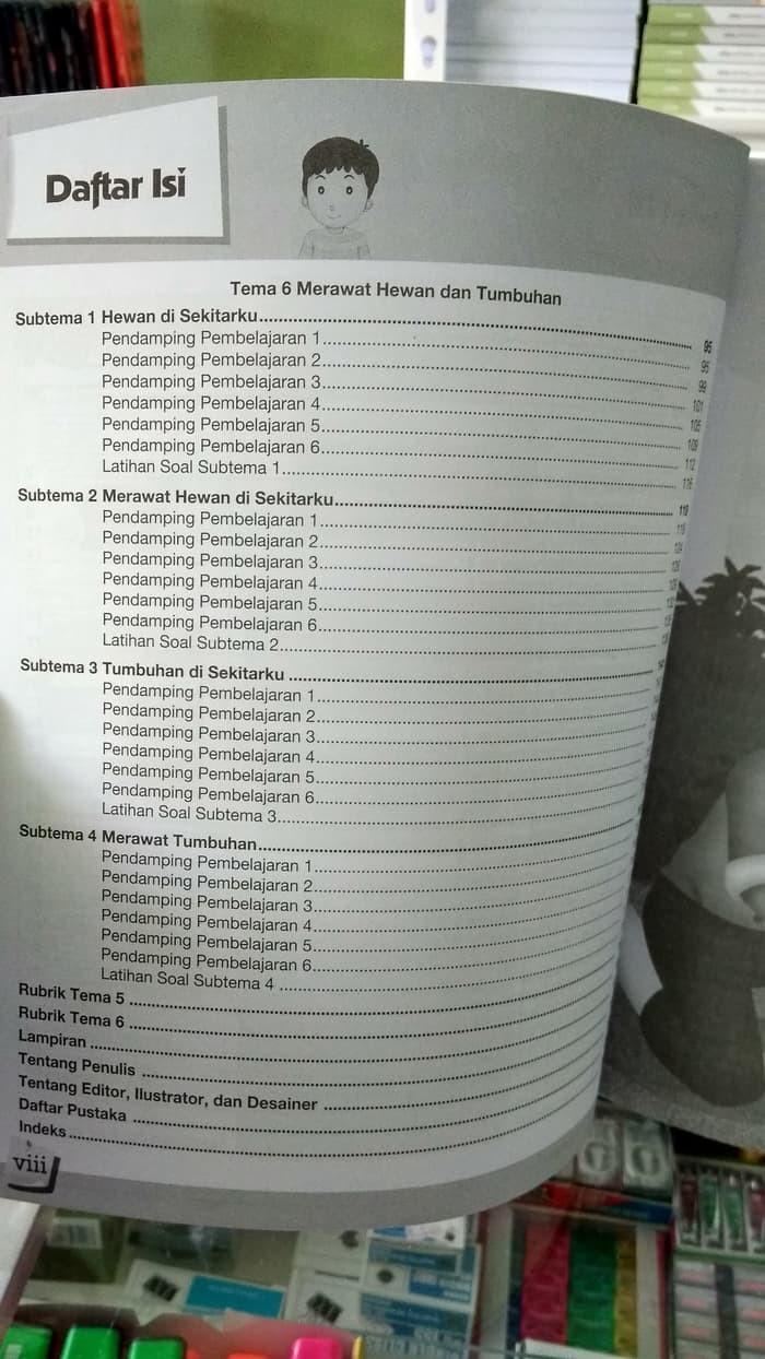 Jual Buku Bupena Buku Penilaian Jilid 2c Untuk Sd Mi Kelas Ii Jakarta Selatan Ellasitumorang Tokopedia