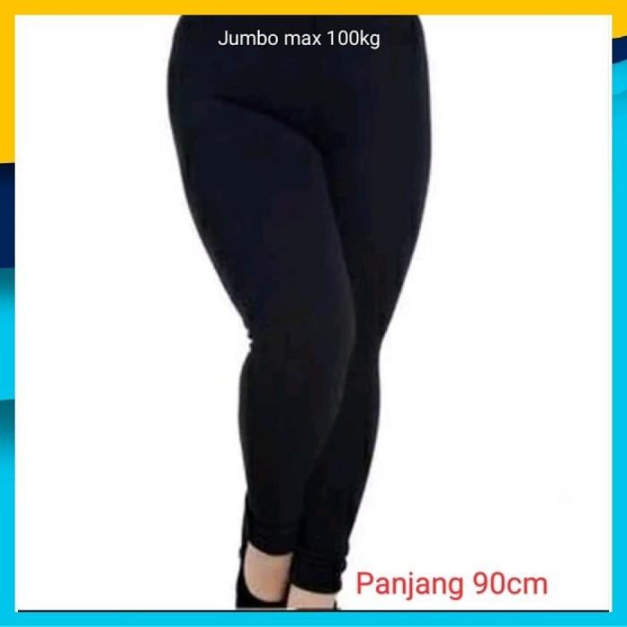 Jual Celana Legging Panjang Wanita Spandex Tebal Dan Adem Celana Leging Jakarta Timur Hasendahaq 13 Tokopedia