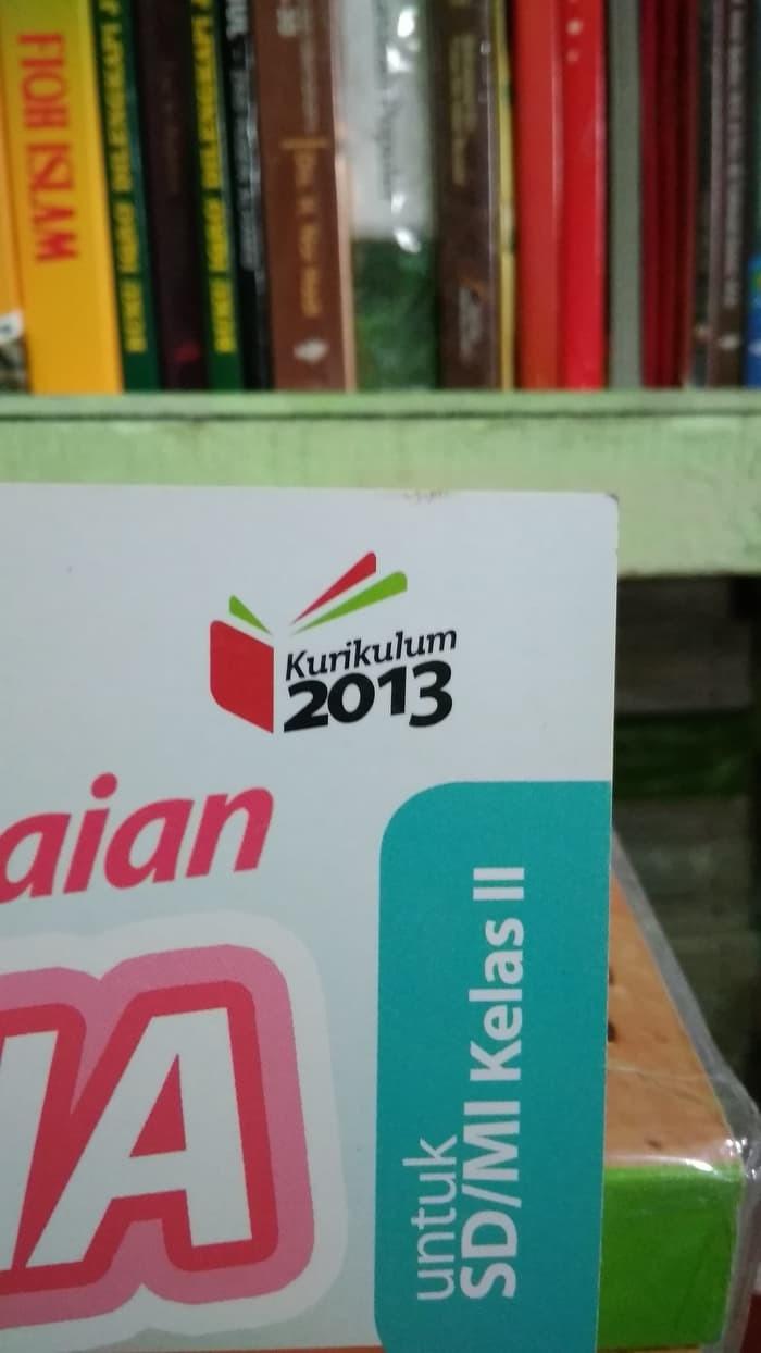 Jual Sd Kelas 2 Bupena Buku Penilaian Jilid 2b Untuk Sd Mi Kelas Ii Jakarta Barat Kartikasihombing Tokopedia
