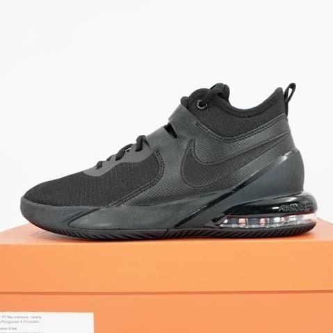 Foto Produk Sepatu Basket Nike Air Max Impact Black Cl1396-006 Original BNIB dari KING OF DRIBBLE