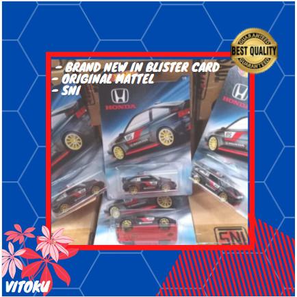 Jual Hot Wheels 1985 Honda Cr X Series Special Edition Die Cast Maina Sp241 Jakarta Pusat Vitoku Tokopedia