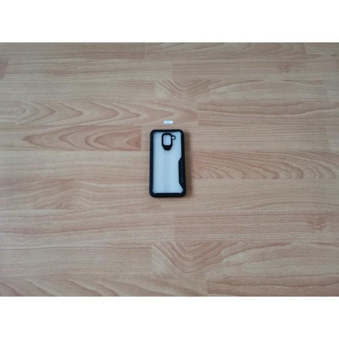 Foto Produk Fuze Case Acrylic GTA - Samsung Galaxy J6 (2018) / J600 dari Golden Rabbit Acc