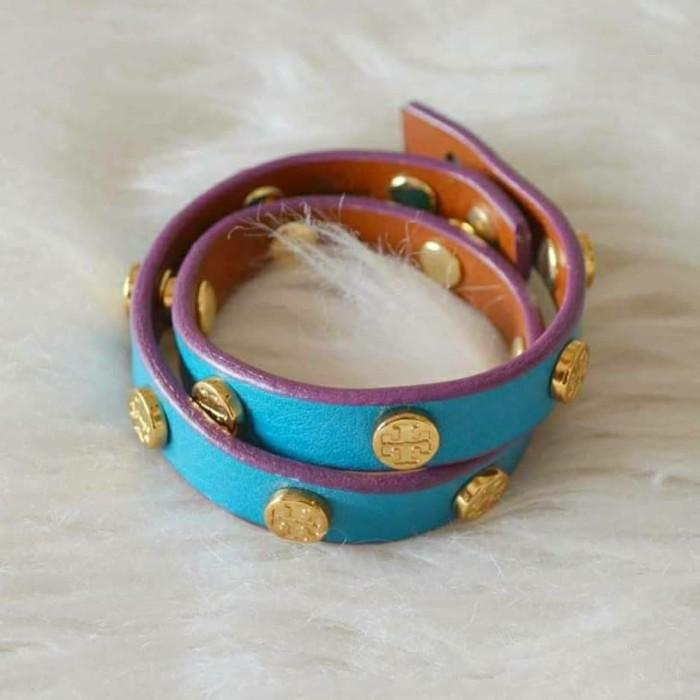 Foto Produk Tb Bracelet. Gelang Tory Burch dari Laristie