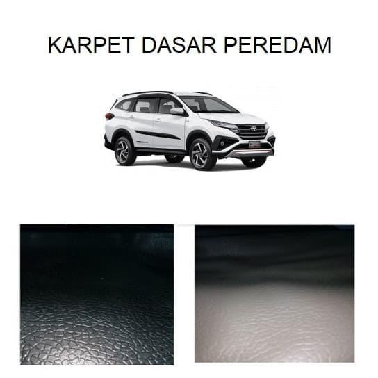 Jual Karpet Dasar Mobil Peredam Toyota Rush Jakarta Barat Variabaru Tokopedia