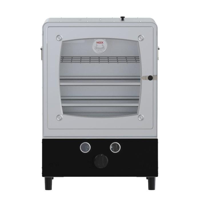 Foto Produk Oven Gas Portable Aluminium HO-GA103 dari Hock Official Store