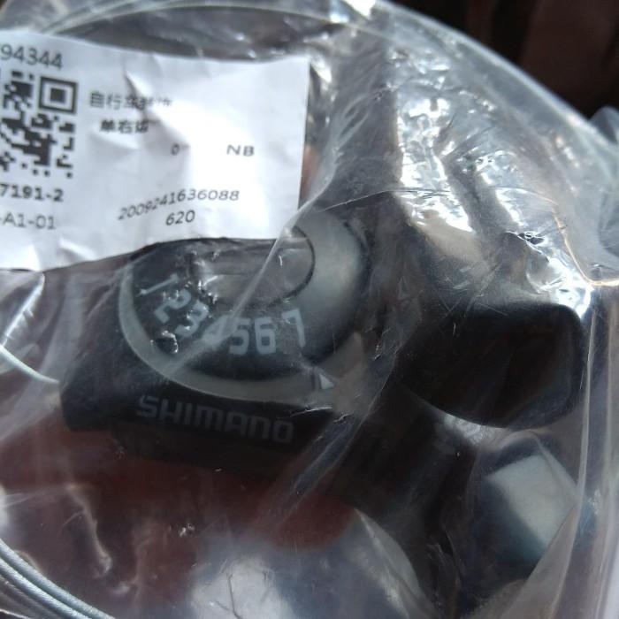 Foto Produk sifter minion shimano 7 speed kanan dari hobby toys 57