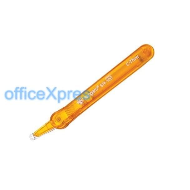Foto Produk Pembuka Staples/Stapler Remover Kangaro SR 100 dari officeXpres