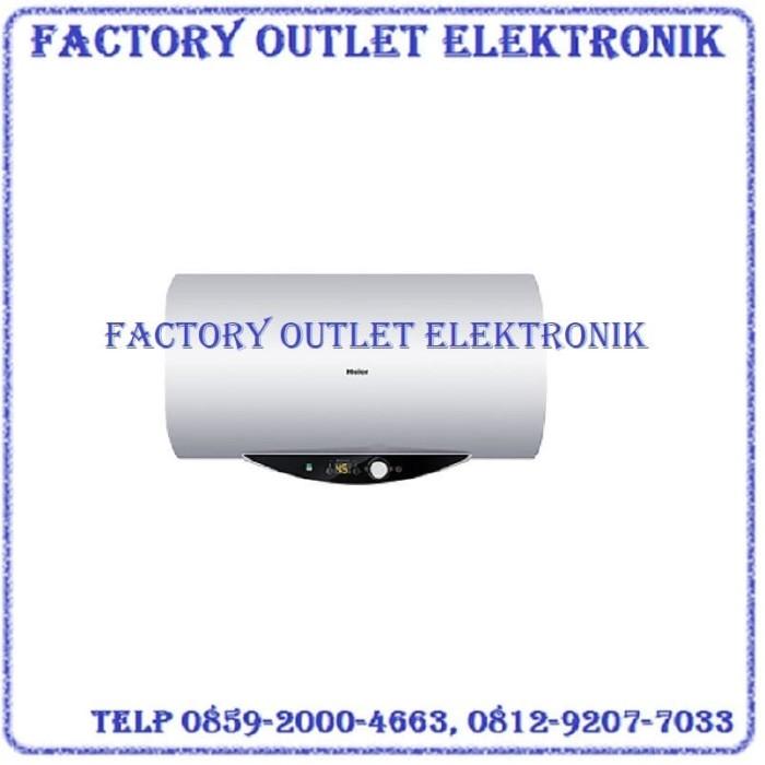 Jual Promo Water Heater Haier Es40h C1 No Warranty Kota Tangerang Factoryoutlet Elektronik Tokopedia