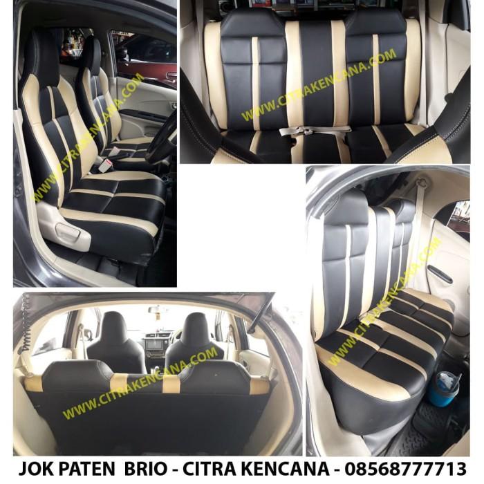 Foto Produk JOK PATEN MOBIL 2 BARIS dari CITRA KENCANA