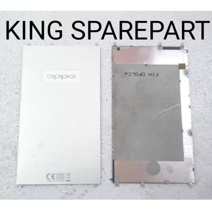 Foto Produk BAKCDOOR BACKCOVER BACKCASE TUTUP BELAKANG OPPO R5 ORIGINAL dari KING sparepart