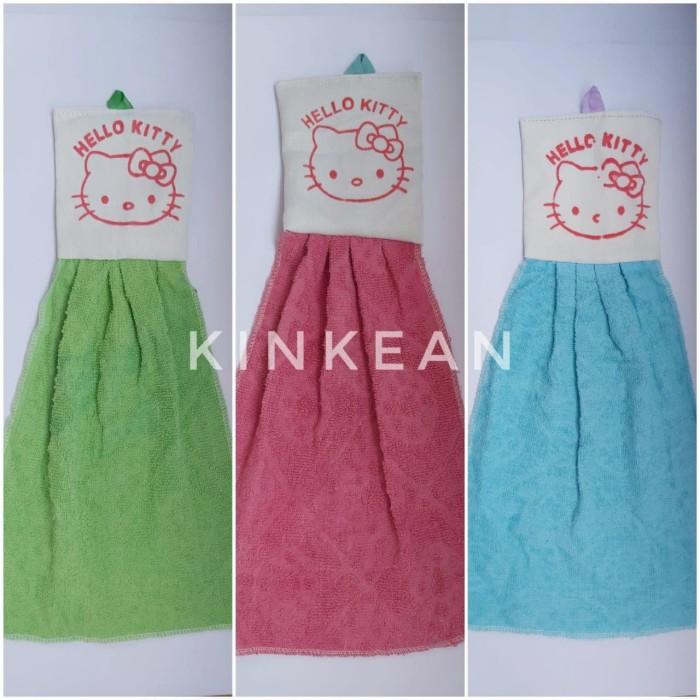 Foto Produk Lap tangan gantung - Random dari Kinans_collection