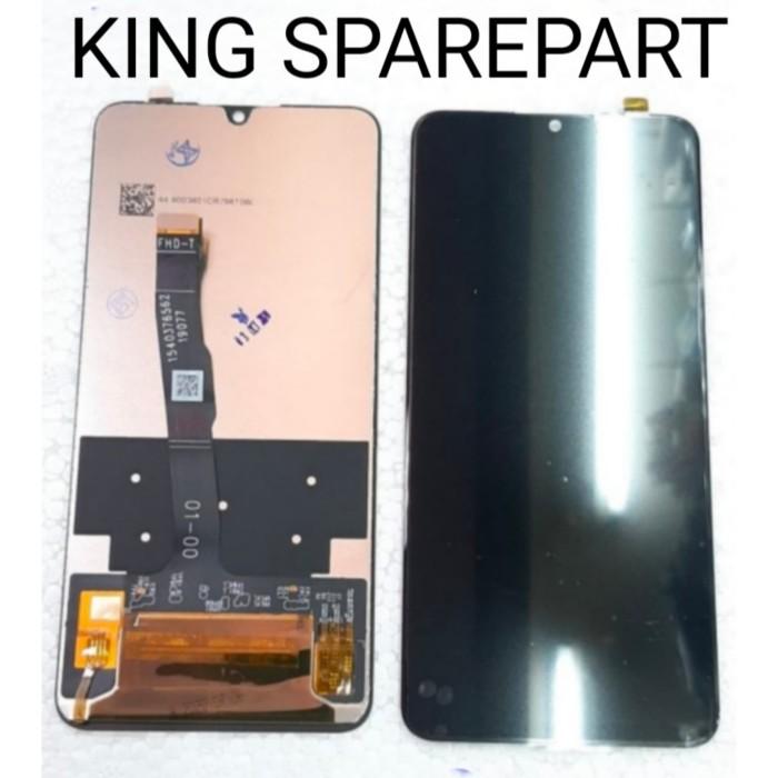 Foto Produk LCD TOUCHSCREEN HUAWEI P30 LITE ORIGINAL dari KING sparepart