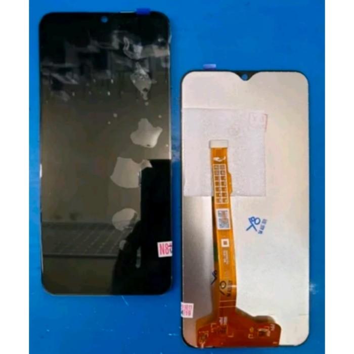 Foto Produk LCD TOUCHSCRREN VIVO Y11 Y12I ORIGINAL dari KING sparepart