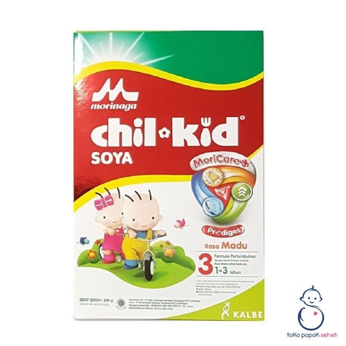 Foto Produk CHILKID SOYA MADU 300gr dari TOKO POPOK SEHATI