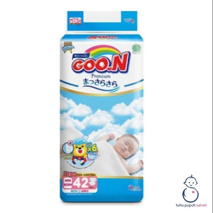 Foto Produk GOON PREMIUM TAPE BOY GIRL NB42 dari TOKO POPOK SEHATI