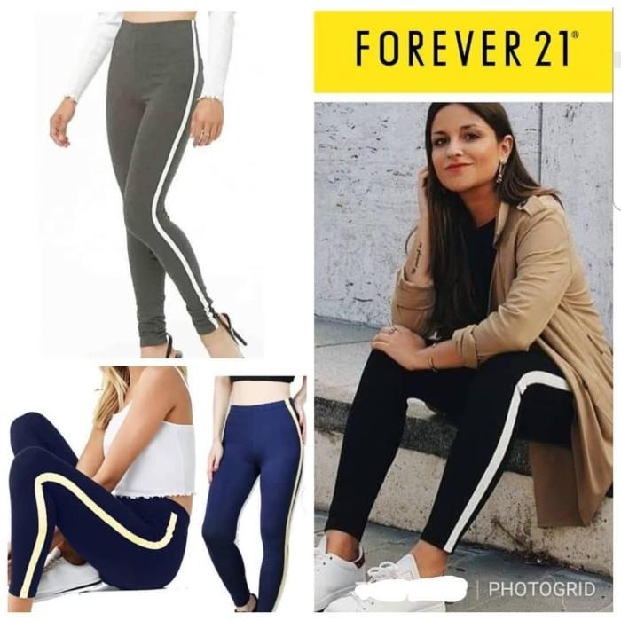 Jual Legging Forever 21 F21 Wanita Sz S M L Kab Ponorogo Fivairrie Tokopedia