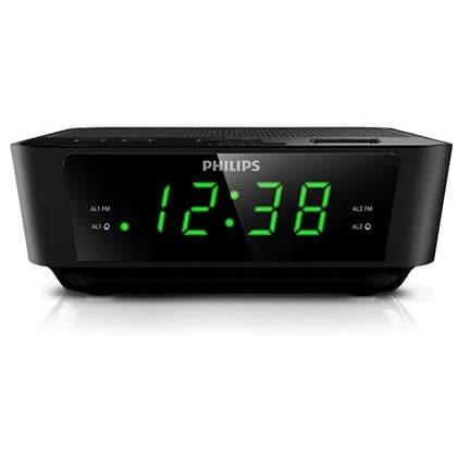 Jual Radio Clock Philips Aj3116 Resmi