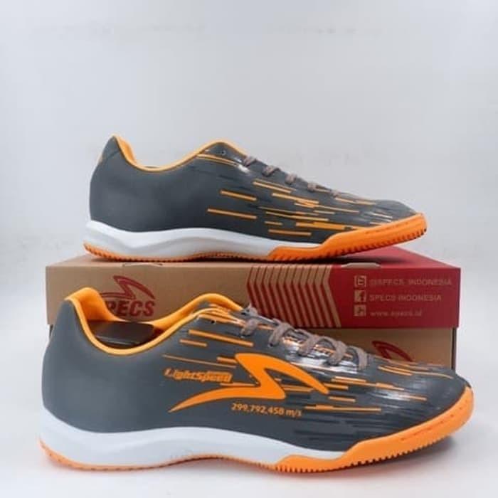 Jual Sepatu Futsal Specs Accelerator Lightspeed Reborn In