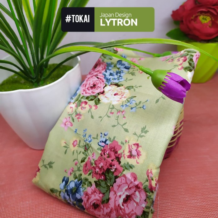 Foto Produk Lytron Kain Katun Jepang dari omahkain