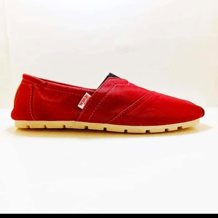 Foto Produk sepatu wakai pria dari Yosepline