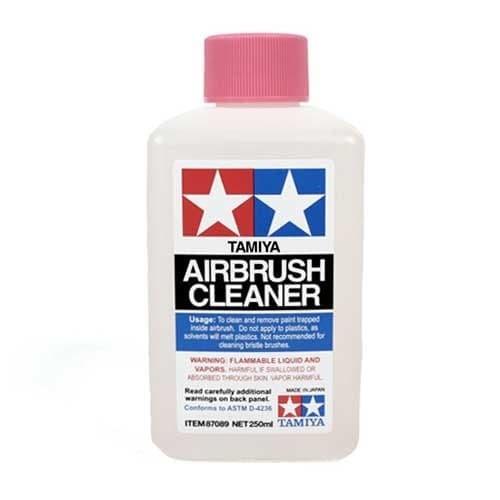 Foto Produk 87089 Tamiya Airbrush Cleaner (250 ml) dari Tamiyatoys