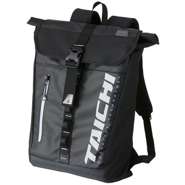 Foto Produk RS Taichi RSB278 WP Back Pack 25L Tas punggung - Black White dari Helm Cargloss