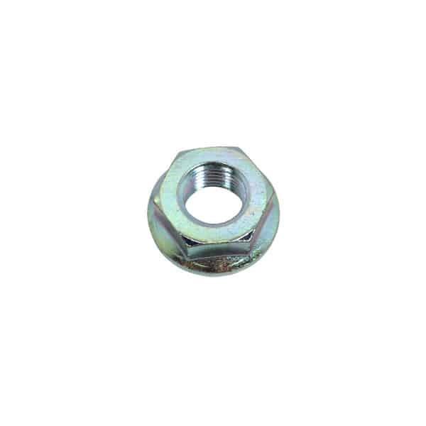 Foto Produk Mur (Nut Axle 14mm) - CBR 250RR K64 90305K64N00 dari Honda Cengkareng