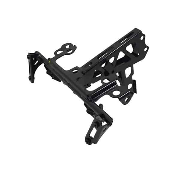 Foto Produk Stay Comp FR Upper Cowl - New CBR 150R K45N 64150K45N40 dari Honda Cengkareng
