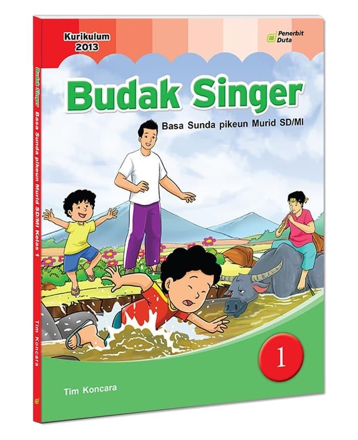 Jual Buku Terbaik Terlaris 2020 Buku Sd Kelas 1 Bahasa Sunda Budak Jakarta Barat Gilamng Tokopedia