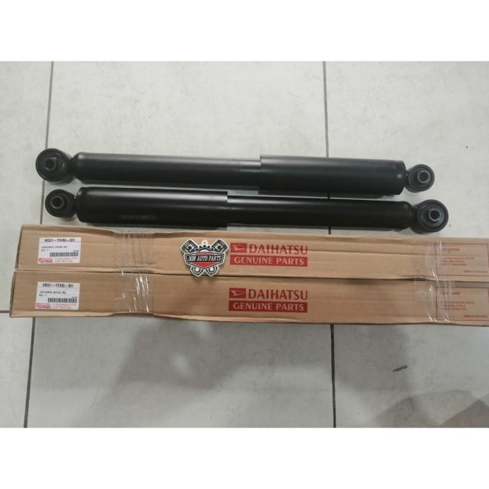 Jual Shockbreaker Belakang All New Avanza Xenia Jakarta Barat Son Auto Parts Tokopedia