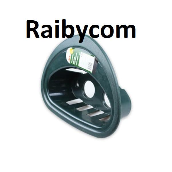 Foto Produk Gulungan Gantungan Selang Air Rak Taman Tempel Dinding Hose Hanger Ace dari Raibycom