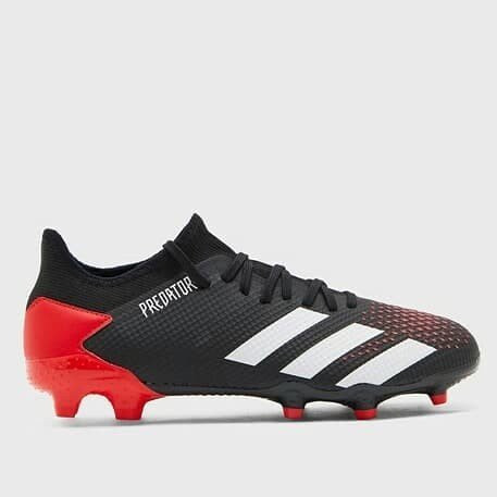 Jual Sepatu Bola Adidas Predator 20 3 Low Fg Mutator Pack Kota