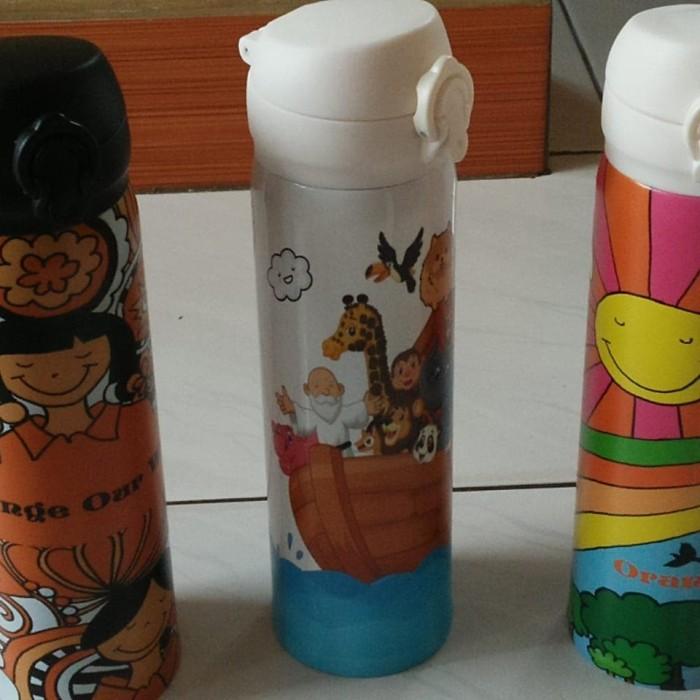 Foto Produk Tumbler niagara souvenir promosi print uv 500 pcs dari Outlet souvenir JKT