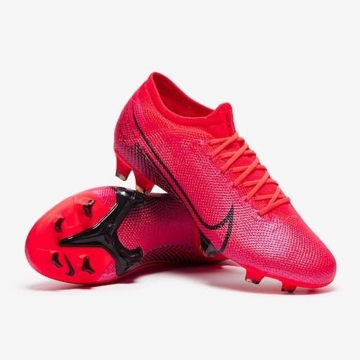Jual Sepatu Bola Nike Mercurial Vapor Xiii Pro Fg Laser Crimson