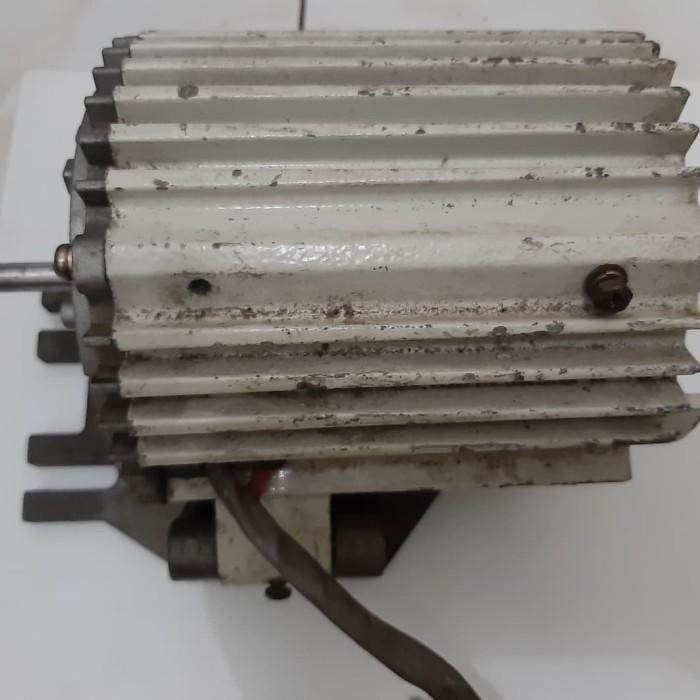 Jual Generator Magnet Permanent, Motor servo. Cocok Buat ...