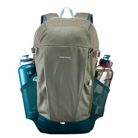 Foto Produk Quechua Backpack NH100 20L Khaki Decathlon - 2486935 dari Decathlon Indonesia
