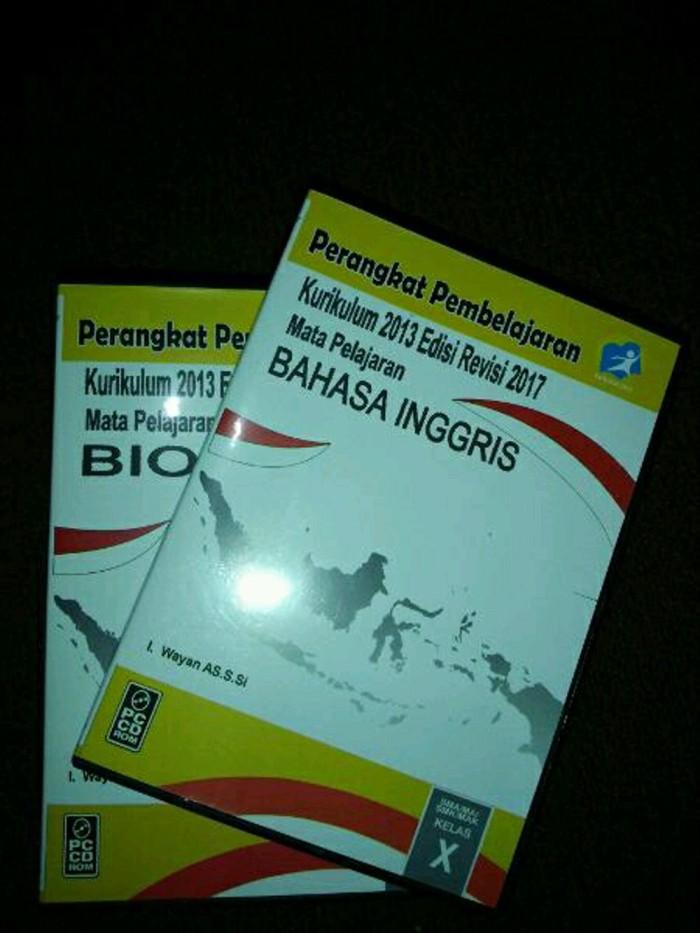 Jual Cd Rpp Bahasa Inggris Sma Kelas Xii 12 K13 Kurikulum 2013 Revisi Jakarta Pusat Telopohong18 Tokopedia