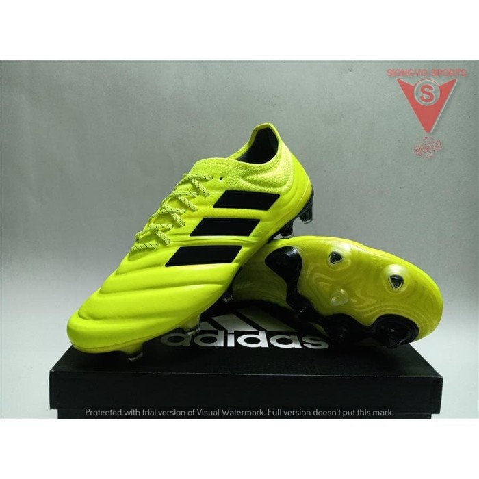 Jual Sepatu Bola Adidas Copa 19 1 Fg Original F35519 44