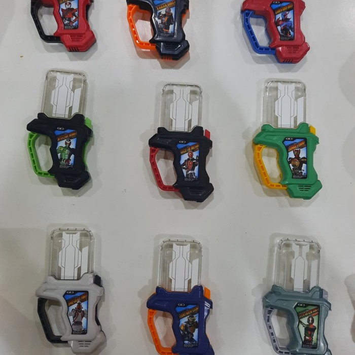 Jual Dx Lets Go Ichi Gou Ichigou Gashat Kamen Rider Exaid Zero One Build Kota Tangerang Selatan Tokusatsu Toys Tokopedia