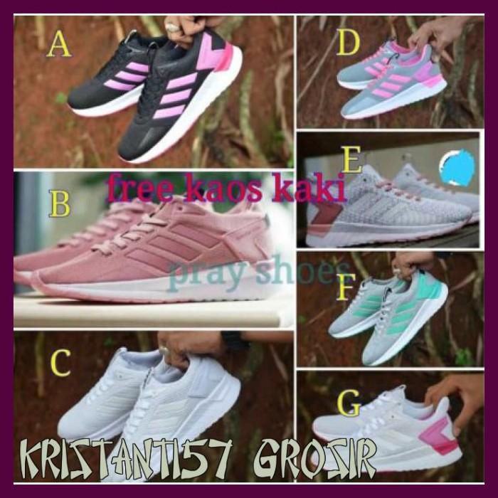 Jual Grosir Sepatu Adidas Wanita Adidas Zx 750 Wanita Keren Grade Jakarta Pusat Kristanti57 Grosir Tokopedia