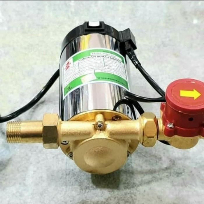 Jual Pompa Pendorong Air Waterheater / pompa dorong ...