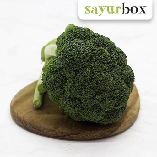 Foto Produk Brokoli dari Sayurbox