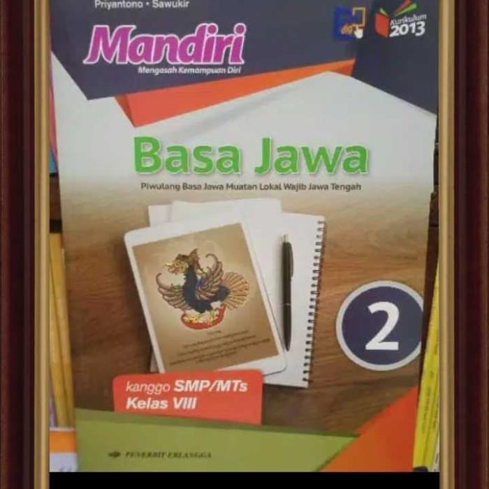 14+ Kunci Jawaban Bahasa Jawa Kelas 8 Kurikulum 2013 Uji ...