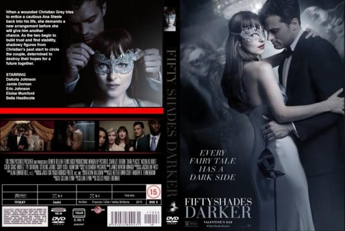 Jual Fifty Shades Darker 2017 Dvd Bluray 1080p Jakarta Pusat Sarohstore2020 Tokopedia