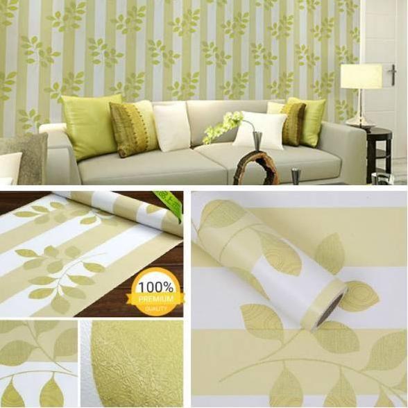 Jual Zxa Klx 8546 Wallpaper Dinding Ruang Tamu Rumah Kamar Tidur G Jakarta Barat Wahanaa Olshop Tokopedia