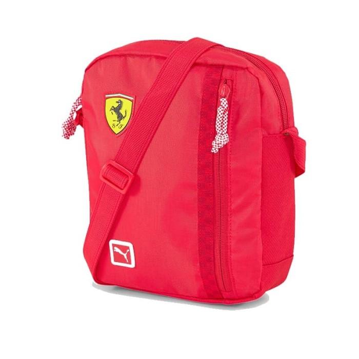 Promo Tas Puma Scuderia Ferrari Fanwear Portable Shoulder Bag 076884-01 -  Jakarta Selatan - PUMA Select | Tokopedia