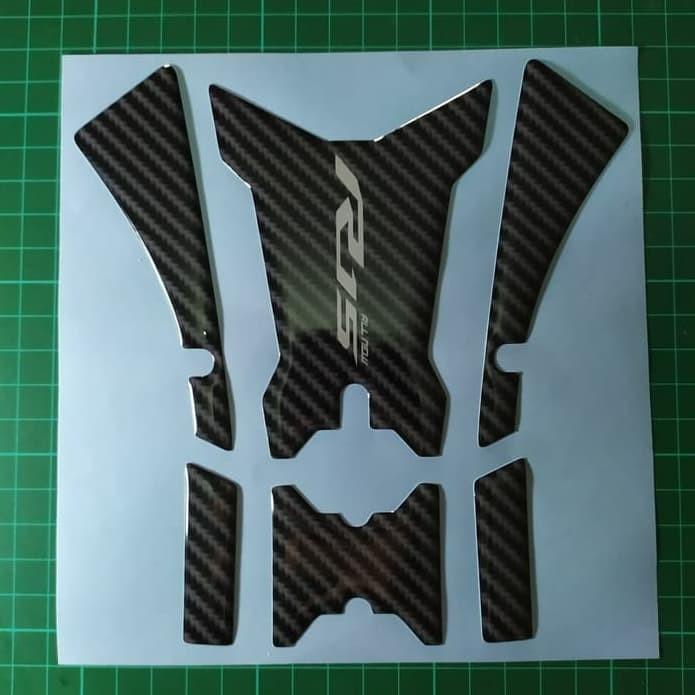 Foto Produk Tankpad Mini All New R15 v3 Carbon dari Enda OlShop
