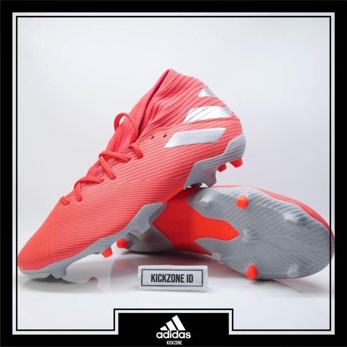 Sepatu Bola Adidas Nemeziz 19 3 Fg Gretwo Sorang