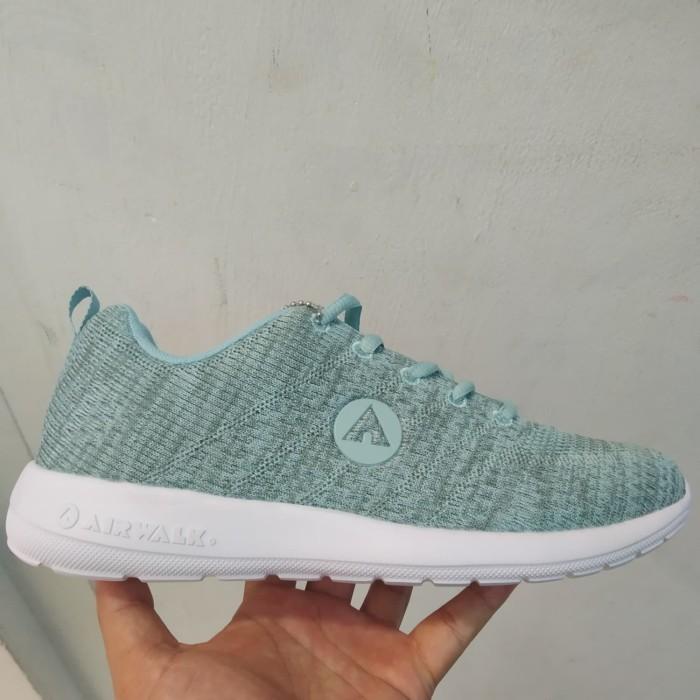 Jual Sepatu Airwalk Original Sneaker Casual James Women Kota