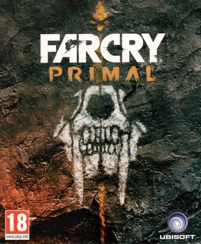 Jual Far Cry Primal Apex Edition All Dlc Kab Tangerang Surayadistore2020 Tokopedia